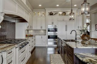 Photo 8: 2790 WHEATON Drive in Edmonton: Zone 56 House for sale : MLS®# E4204387