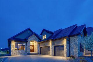 Photo 1: 2790 WHEATON Drive in Edmonton: Zone 56 House for sale : MLS®# E4204387