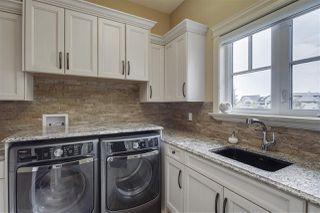 Photo 18: 2790 WHEATON Drive in Edmonton: Zone 56 House for sale : MLS®# E4204387