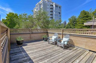 "Photo 21: 414 2320 W 40TH Avenue in Vancouver: Kerrisdale Condo for sale in ""Manor Gardens"" (Vancouver West)  : MLS®# R2477524"