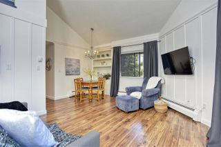 "Photo 5: 414 2320 W 40TH Avenue in Vancouver: Kerrisdale Condo for sale in ""Manor Gardens"" (Vancouver West)  : MLS®# R2477524"