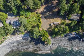 Photo 1: 27113 Schooner Way in Pender Island: GI Pender Island Land for sale (Gulf Islands)  : MLS®# 839534