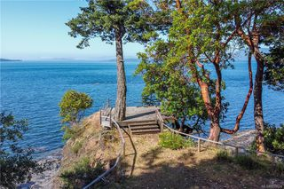 Photo 2: 27113 Schooner Way in Pender Island: GI Pender Island Land for sale (Gulf Islands)  : MLS®# 839534