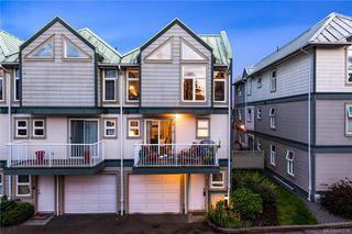 Photo 2: 238 E Gorge Rd in Victoria: Vi Burnside Row/Townhouse for sale : MLS®# 842238