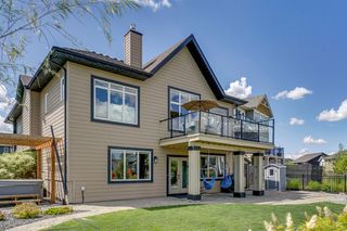 Photo 38: 83 AUBURN SOUND Cove SE in Calgary: Auburn Bay Detached for sale : MLS®# A1016918