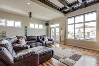 Photo 12: 83 AUBURN SOUND Cove SE in Calgary: Auburn Bay Detached for sale : MLS®# A1016918