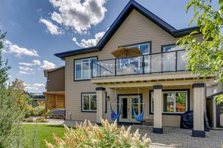 Photo 39: 83 AUBURN SOUND Cove SE in Calgary: Auburn Bay Detached for sale : MLS®# A1016918