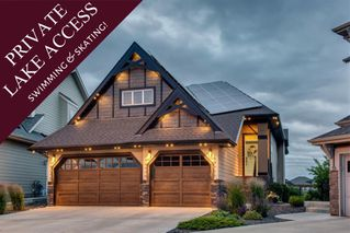Main Photo: 83 AUBURN SOUND Cove SE in Calgary: Auburn Bay Detached for sale : MLS®# A1016918