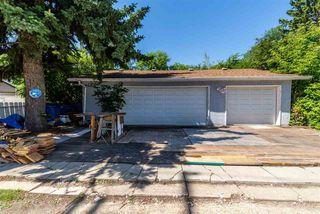 Photo 31: 10325 136 Street in Edmonton: Zone 11 House for sale : MLS®# E4207886