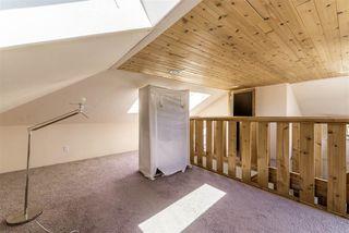 Photo 23: 10325 136 Street in Edmonton: Zone 11 House for sale : MLS®# E4207886