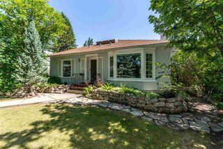 Photo 1: 10325 136 Street in Edmonton: Zone 11 House for sale : MLS®# E4207886