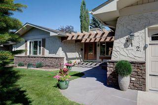 Main Photo: 412 129 Avenue SE in Calgary: Lake Bonavista Detached for sale : MLS®# A1019308