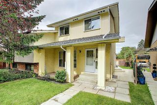 Main Photo: 148 ABALONE Place NE in Calgary: Abbeydale Semi Detached for sale : MLS®# A1017544