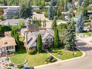 Photo 47: 8204 134 Street in Edmonton: Zone 10 House for sale : MLS®# E4213365