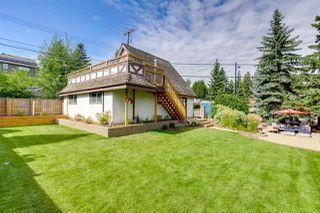 Photo 40: 8204 134 Street in Edmonton: Zone 10 House for sale : MLS®# E4213365