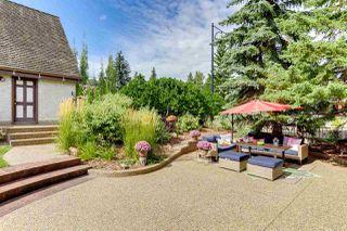 Photo 36: 8204 134 Street in Edmonton: Zone 10 House for sale : MLS®# E4213365