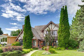 Photo 1: 8204 134 Street in Edmonton: Zone 10 House for sale : MLS®# E4213365