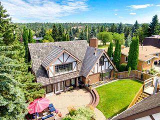 Photo 41: 8204 134 Street in Edmonton: Zone 10 House for sale : MLS®# E4213365