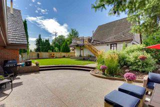 Photo 37: 8204 134 Street in Edmonton: Zone 10 House for sale : MLS®# E4213365