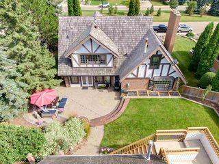 Photo 42: 8204 134 Street in Edmonton: Zone 10 House for sale : MLS®# E4213365