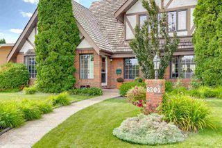 Photo 2: 8204 134 Street in Edmonton: Zone 10 House for sale : MLS®# E4213365