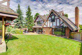 Photo 38: 8204 134 Street in Edmonton: Zone 10 House for sale : MLS®# E4213365