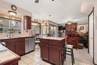Photo 9: 19769 S WILDWOOD Crescent in Pitt Meadows: South Meadows House for sale : MLS®# R2496914
