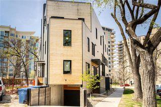 Photo 36: 6 234 Wellington Crescent in Winnipeg: Osborne Village Condominium for sale (1B)  : MLS®# 202024585