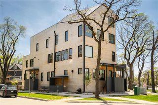 Photo 2: 6 234 Wellington Crescent in Winnipeg: Osborne Village Condominium for sale (1B)  : MLS®# 202024585