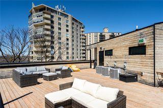 Photo 37: 6 234 Wellington Crescent in Winnipeg: Osborne Village Condominium for sale (1B)  : MLS®# 202024585