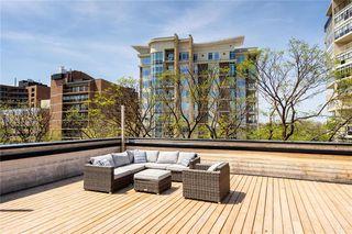 Photo 28: 6 234 Wellington Crescent in Winnipeg: Osborne Village Condominium for sale (1B)  : MLS®# 202024585