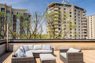 Photo 31: 6 234 Wellington Crescent in Winnipeg: Osborne Village Condominium for sale (1B)  : MLS®# 202024585
