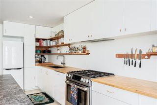 Photo 8: 6 234 Wellington Crescent in Winnipeg: Osborne Village Condominium for sale (1B)  : MLS®# 202024585