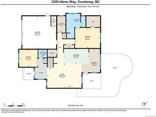 Photo 38: 2328 Idiens Way in COURTENAY: CV Crown Isle House for sale (Comox Valley)  : MLS®# 840549