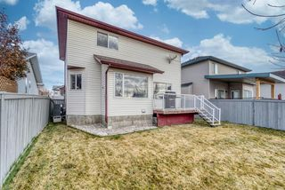 Photo 33: 176 Creek Gardens Close NW: Airdrie Detached for sale : MLS®# A1048124
