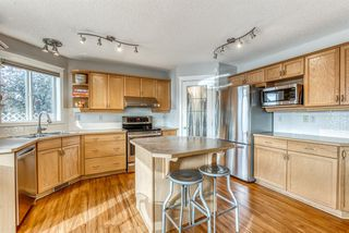 Photo 5: 176 Creek Gardens Close NW: Airdrie Detached for sale : MLS®# A1048124