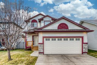 Photo 1: 176 Creek Gardens Close NW: Airdrie Detached for sale : MLS®# A1048124