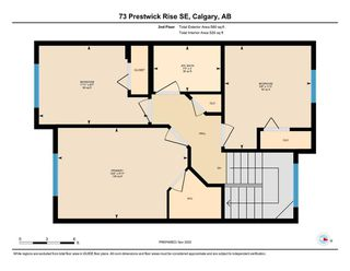 Photo 16: 73 Prestwick Rise SE in Calgary: McKenzie Towne Detached for sale : MLS®# A1048662