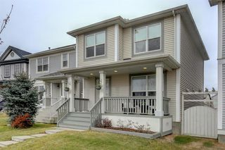 Photo 1: 73 Prestwick Rise SE in Calgary: McKenzie Towne Detached for sale : MLS®# A1048662