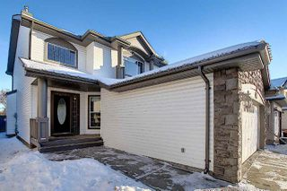 Main Photo: 707 BARRIE Close in Edmonton: Zone 55 House for sale : MLS®# E4220964