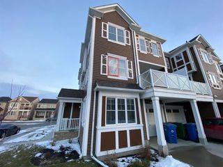 Main Photo: 250 Cityscape Common NE in Calgary: Cityscape Row/Townhouse for sale : MLS®# A1051799