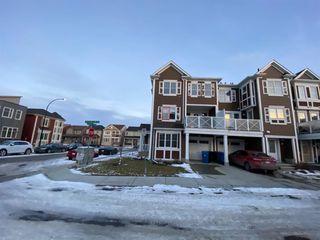 Photo 2: 250 Cityscape Common NE in Calgary: Cityscape Row/Townhouse for sale : MLS®# A1051799