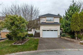 Photo 1: 12375 63A Avenue in Surrey: Panorama Ridge House for sale : MLS®# R2521911