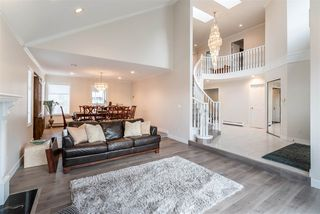 Photo 3: 12375 63A Avenue in Surrey: Panorama Ridge House for sale : MLS®# R2521911