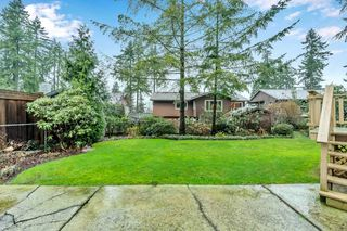 "Photo 38: 421 MCGILL Drive in Port Moody: College Park PM House for sale in ""COLLEGE PARK"" : MLS®# R2525883"