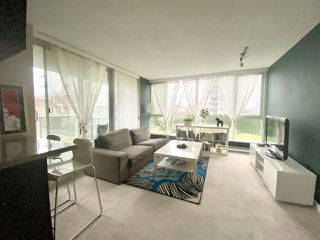 """Main Photo: 506 5028 KWANTLEN Street in Richmond: Brighouse Condo for sale in """"SEASONS"""" : MLS®# R2526053"""