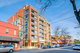 Main Photo: 603 231 E PENDER Street in Vancouver: Strathcona Condo for sale (Vancouver East)  : MLS®# R2526552