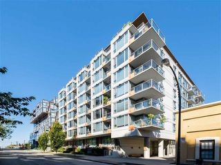 """Photo 1: 408 251 E 7TH Avenue in Vancouver: Mount Pleasant VE Condo for sale in """"THE DISTRICT"""" (Vancouver East)  : MLS®# R2528268"""