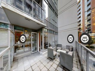 """Photo 5: 408 251 E 7TH Avenue in Vancouver: Mount Pleasant VE Condo for sale in """"THE DISTRICT"""" (Vancouver East)  : MLS®# R2528268"""