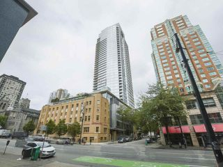 Main Photo: 1008 1028 BARCLAY Street in Vancouver: West End VW Condo for sale (Vancouver West)  : MLS®# R2388329